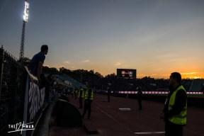 The Sofia Derby