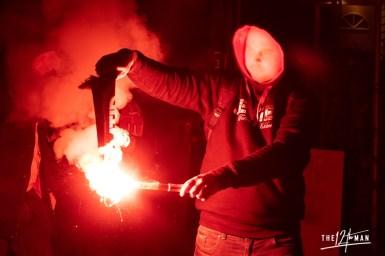 SK Brann vs Rosenborg BK