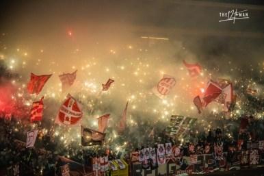 Crvena Zvezda vs Partizan