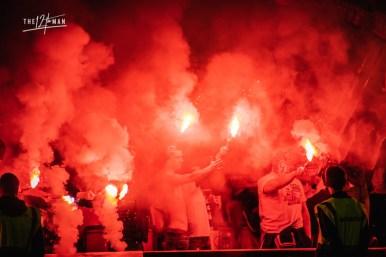 Slavia Praha vs Sparta Praha