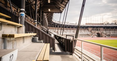 40 Greatest Football Stadiums - Olympic Stadium Stockholm