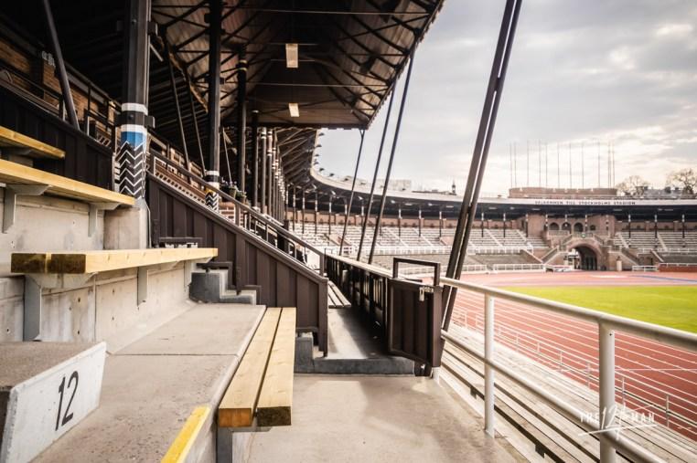 40 Greatest Football Stadiums - Olympic Stadium Stockholm