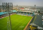 40 Greatest Football Stadiums - Dens Park