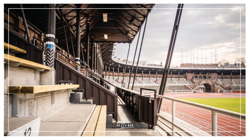40 Greatest Football Stadiums