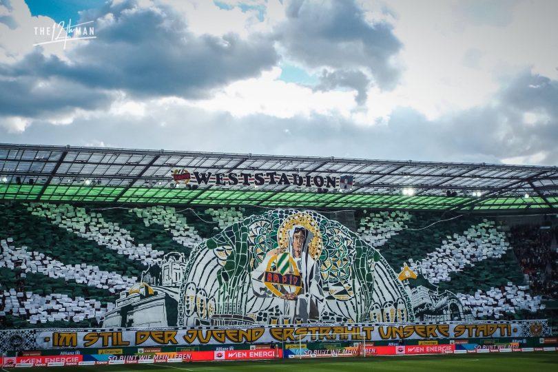 De Twaalfde Man - Wiener Derby - Rapid v Austria