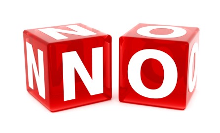 Just Say No. Or, How FOMO* is Hurting Your Organization