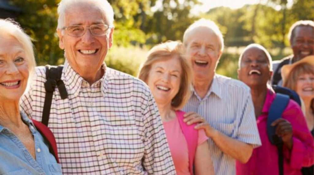 Jogos para divertir idosos de um jeito fácil