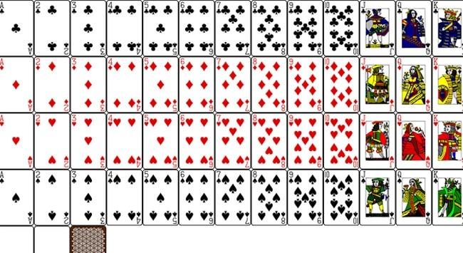 Mágica com todo o baralho de um jeito fácil de aprender