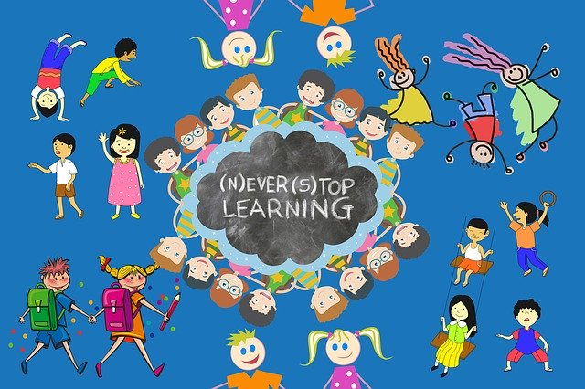 Inglês para crianças aprenderem se divertindo