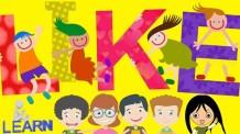 Inglês para crianças sem forçar a barra