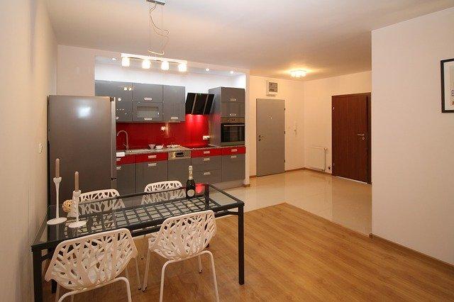 É preciso saber como decorar apartamentos pequenos