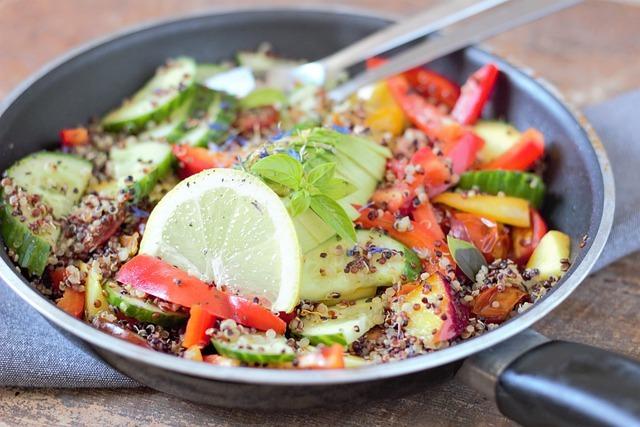 Alimento saudável no mundo todo