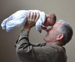 Segredos para você se manter sempre jovem e curtir os netos