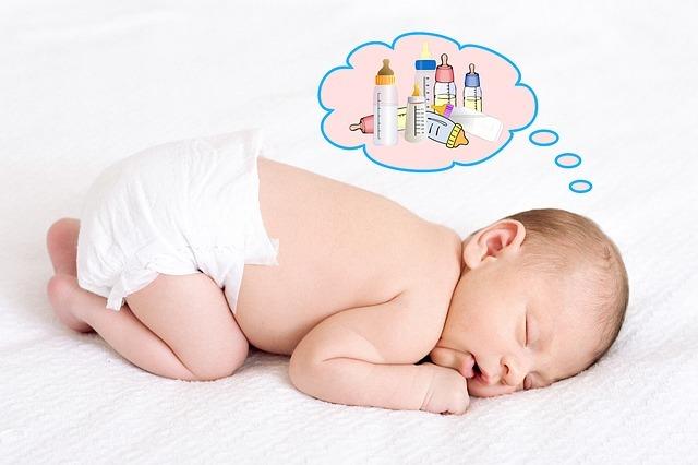 Seu bebê vai dormir e vai deixar você dormir se estiver calmo