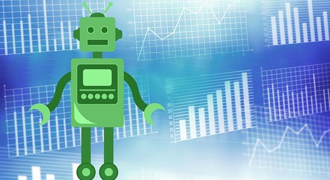 Como ganhar dinheiro em casa com a ajuda de um robô