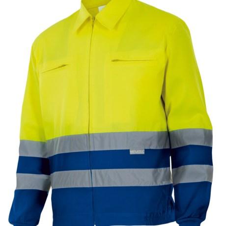153 amarillo azulina