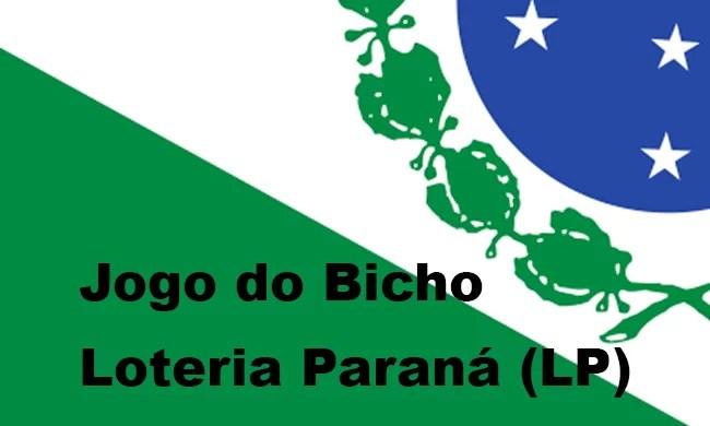 Loteria Paraná