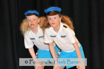 17e Helaho dansfestival in de Sprong