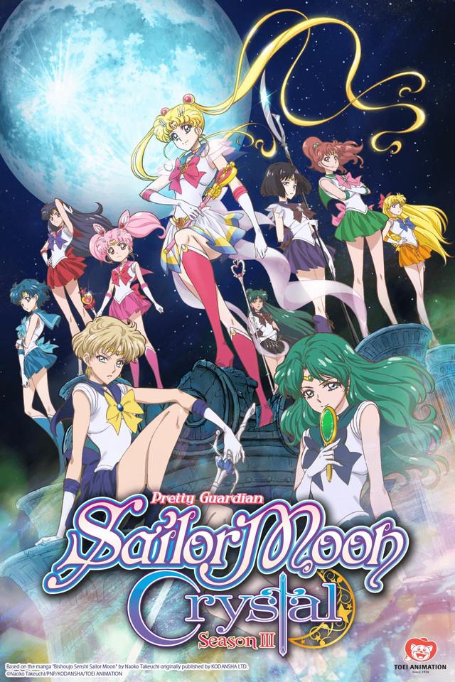 'Sailor Moon Crystal,' Season 3: The Final Verdict