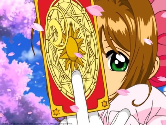 Why I Hate 'Cardcaptor Sakura' (and you can, too!)
