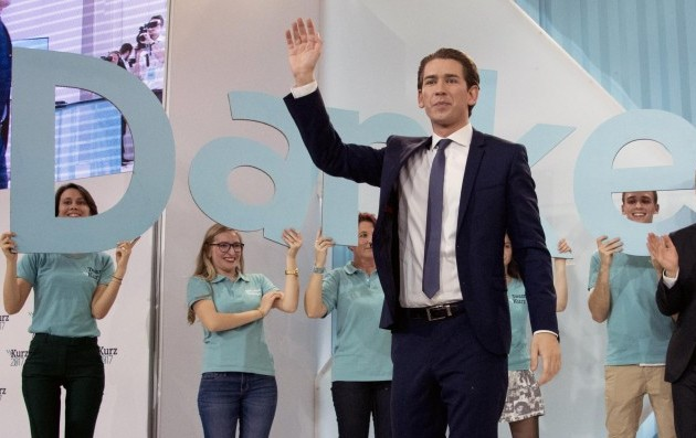 Wahl in Österreich  الأخبار البسيطة (نص+صوت)