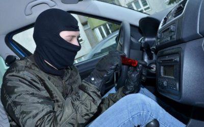 ألمانيا : أرقام صادمة للسيارات التي تتم سرقتها يومياً