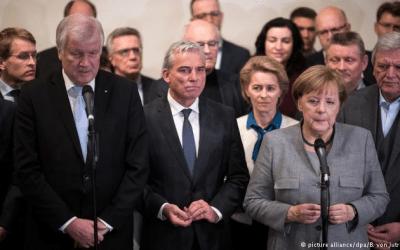 """ألمانيا : حزب الخضر يلقي باللائمة على الليبراليين في فشل مفاوضات تشكيل الحكومة .. و """" لم الشمل """" حجر عثرة رئيسي"""