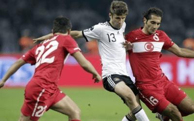 تركيا تتنافس مع ألمانيا على استضافة كأس الأمم الأوروبية 2024