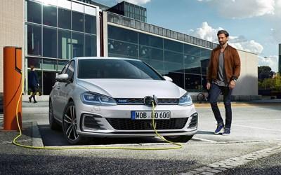 """ألمانيا : """" فولكسفاغن """" تسرع جهودها لريادة سوق السيارات الكهربائية"""