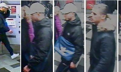 ألمانيا : مكافأة مالية لمن يدلي بمعلومات عن لصين سرقا متجراً و طعنا رجل أمن ( فيديو )