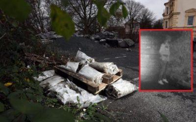 ألمانيا : الشرطة تبحث عن رجل اعتدى بالضرب على مشرد و قام بدفنه و هو حي !