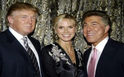 ملياردير مقرب من دونالد ترامب يدفع 7.5 مليون دولار لفتاة بعد اغتصابها !