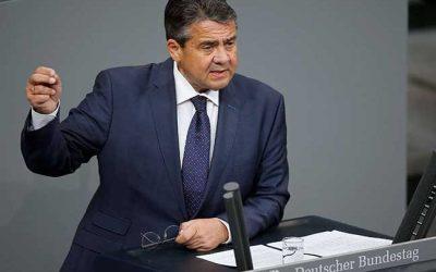 ألمانيا : وزير الخارجية يدافع عن لقائه بمنظمات معروفة بانتقادها للحكومة الإسرائيلية