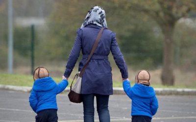 ألمانيا : سلطات مدينة تسمح لسوري بجلب زوجته الثانية من سوريا