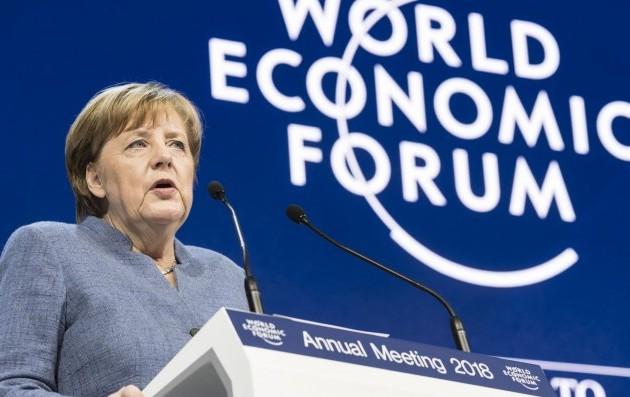 Wirtschafts-Treffen
