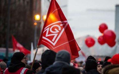 ألمانيا : اتفاق بين أرباب العمل و عمال الصناعات المعدنية على ساعات العمل