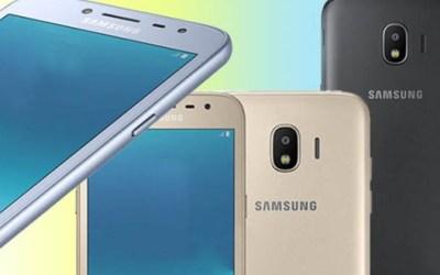"""تعرف على مواصفات وسعر هاتف سامسونج جى 2 برو """" J2 PRO """"الجديد"""