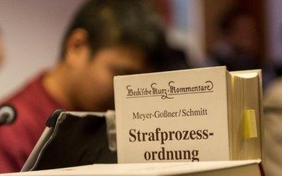 عراقي يطلب اللجوء في المانيا فيتم القبض عليه بتهمة المسؤولية عن موت أربعة مهاجرين