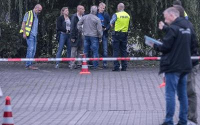 مواطن سوري تم إعتقاله في ألمانيا للأشتباه بتورطه بقتل بائعة هوي اجنبية
