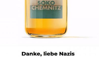 شكرا عزيزي النازي ! موقع على شبكة الانترنت يحدث جدلاً في ألمانيا
