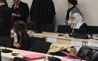 """"""" بسبب المترجم المسيحي ! """" .. ألمانيا : نزاع في جلسة محاكمة أفراد عائلة سورية متهمين بـ """" جريمة شرف """""""