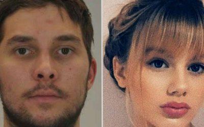 ألمانيا : الشرطة تنشر صورة للمتهم في قضية الفتاة ريبيكا التي شغلت الرأي العام ( فيديو )