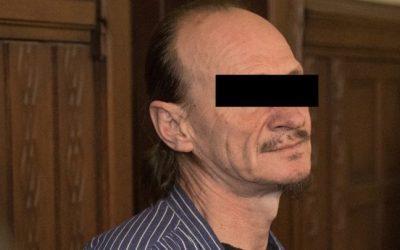 ألمانيا : صدور الحكم النهائي بحق ألماني أ شعل ا لنا ر بمشردين