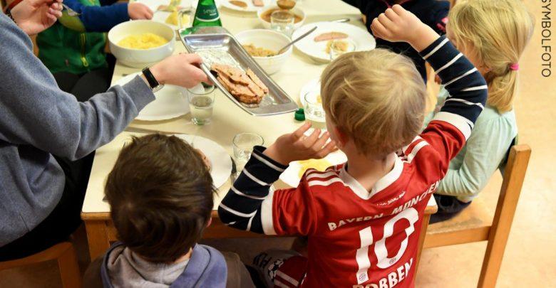 ألمانيا : جر. يمة فظيعة و غير متوقعة بحق أطفال روضة