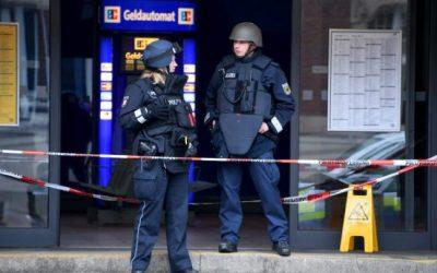 ألمانيا : إخلاء محطة قطار رئيسية في هذه المدينة بسبب رسالة تهديد كاذبة ( فيديو )