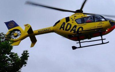 ألمانيا : حادث سير مروع ينتهي بنقل امرأة و أطفال إلى مستشفيات بيليفيلد و بادربورن