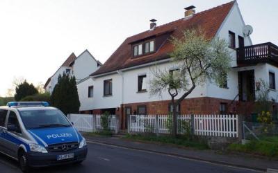 ألمانيا : سوري يط. عن زوجته لهذا السبب ثم يفر بأطفاله الأربعة