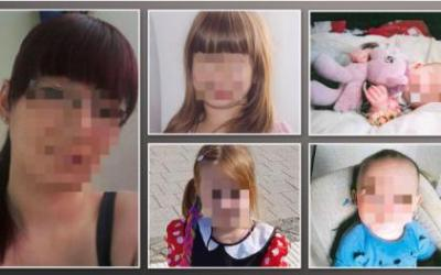 ألمانيا : بعد البحث عنها في جميع أنحاء البلاد .. العثور على الأم المختفية مع أطفالها الأربعة