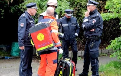 الشرطة الألمانية تطلق الن. ـار على بريطاني في هامبورغ