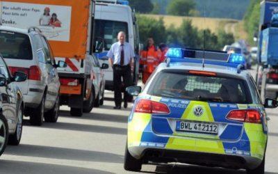 ألمانيا : اعتقال عنـ. صري اع. تدى على شابين في هذه المدينة